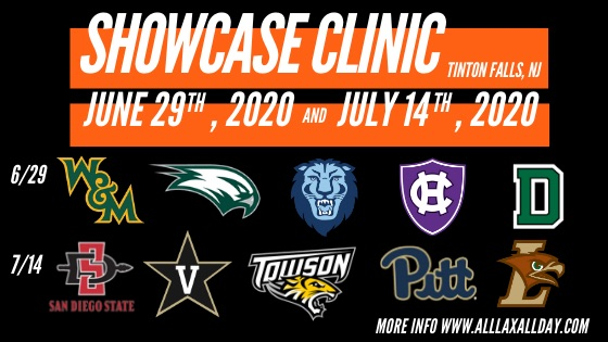 College Showcase Clinic